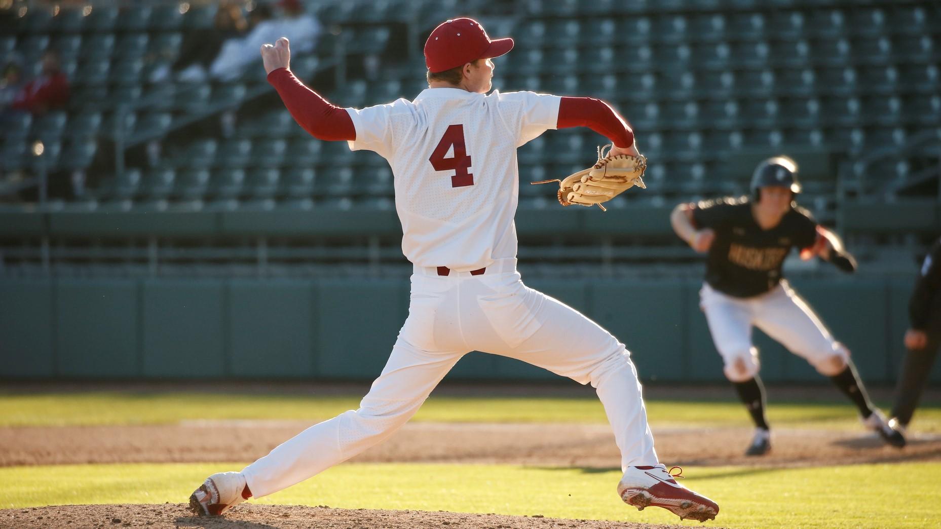 Alabama Baseball Crushes Harvard in Series Opener