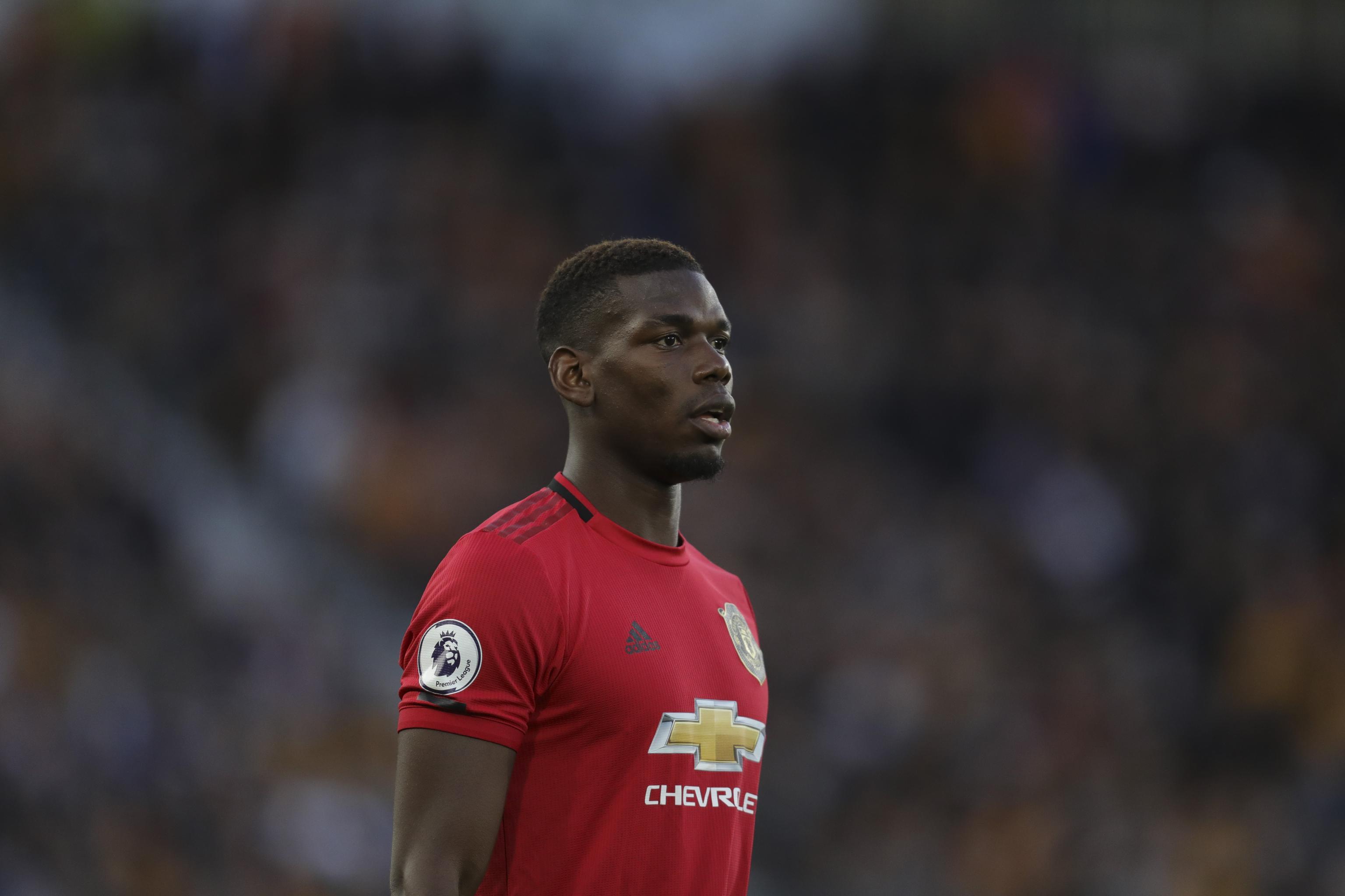 Pogba's return date revealed in major boost for United