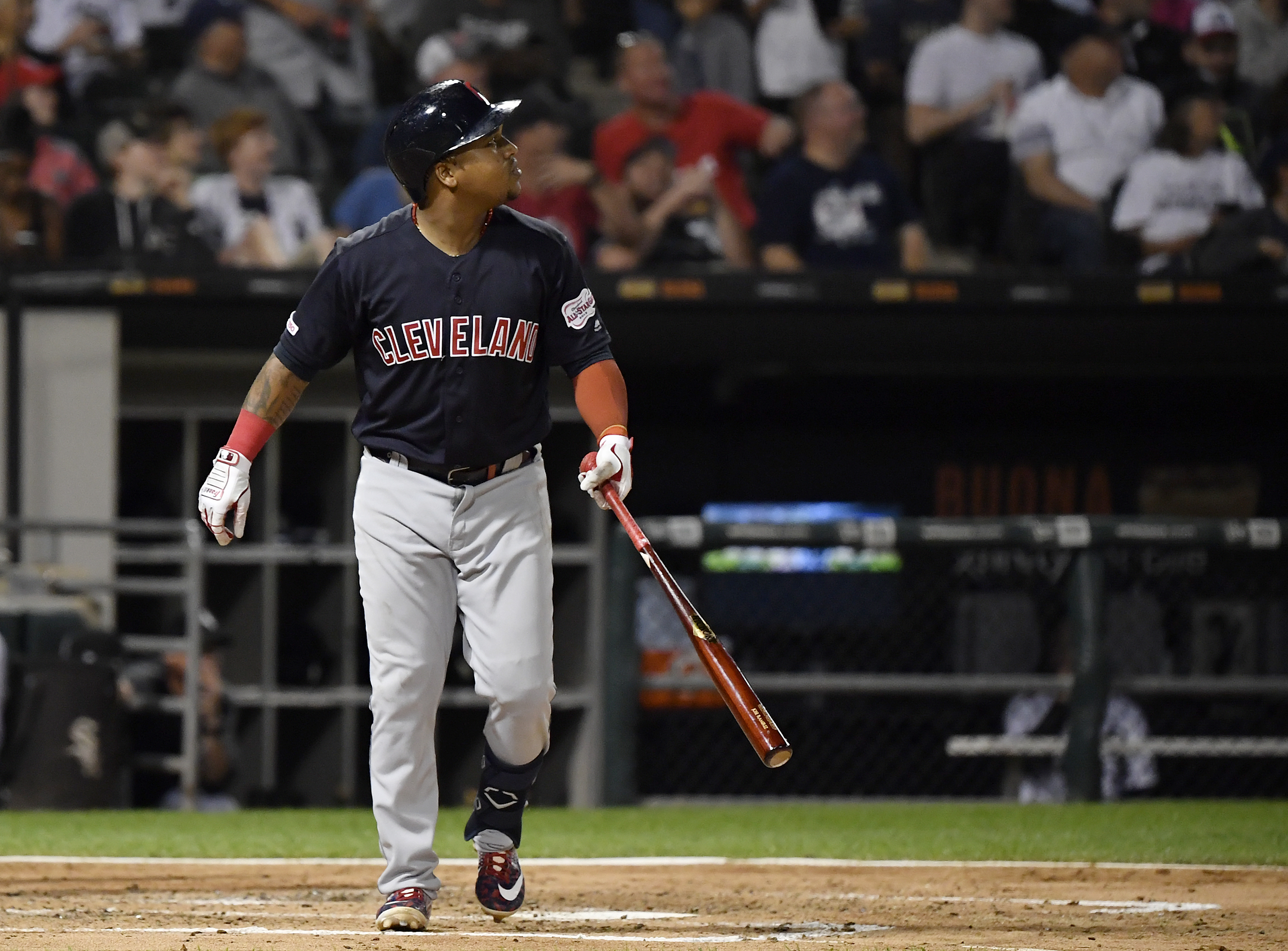 Jose Ramirez, a First Spring Homer and Revisiting What Eventually Went  Right in a Season That Seemed So Wrong