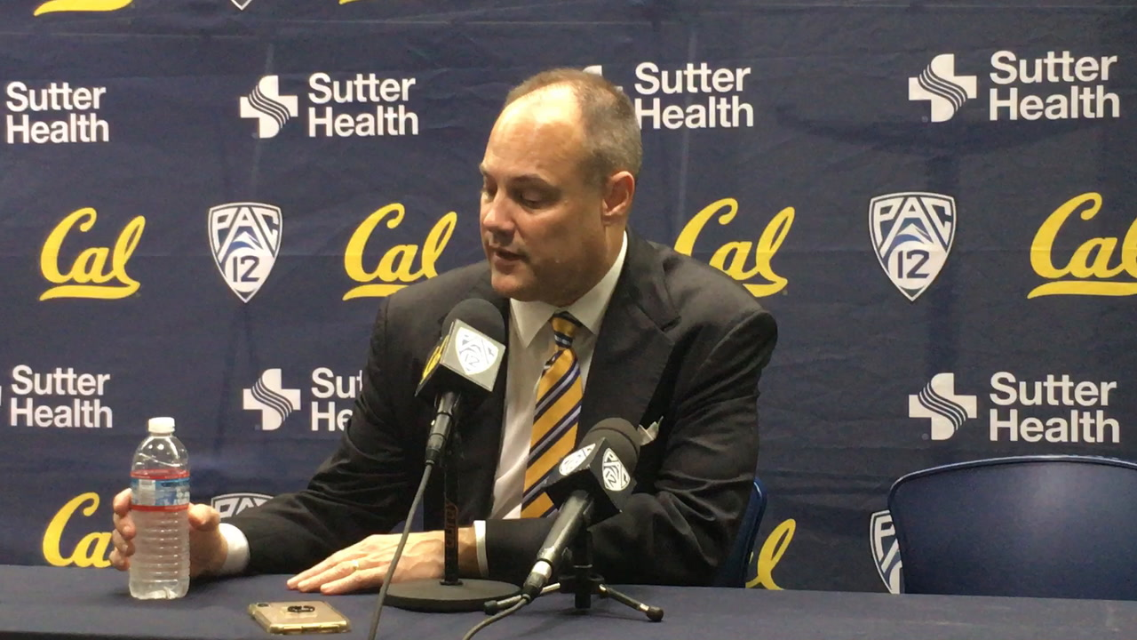 Cal Basketball: Mark Fox Grew Sick of Hearing 'How Bad We Were Going to Be'