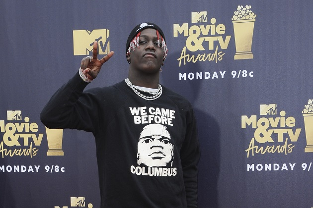 """Lil Yachty Reacts To His """"Bayang"""" TikTok Video Going Viral"""