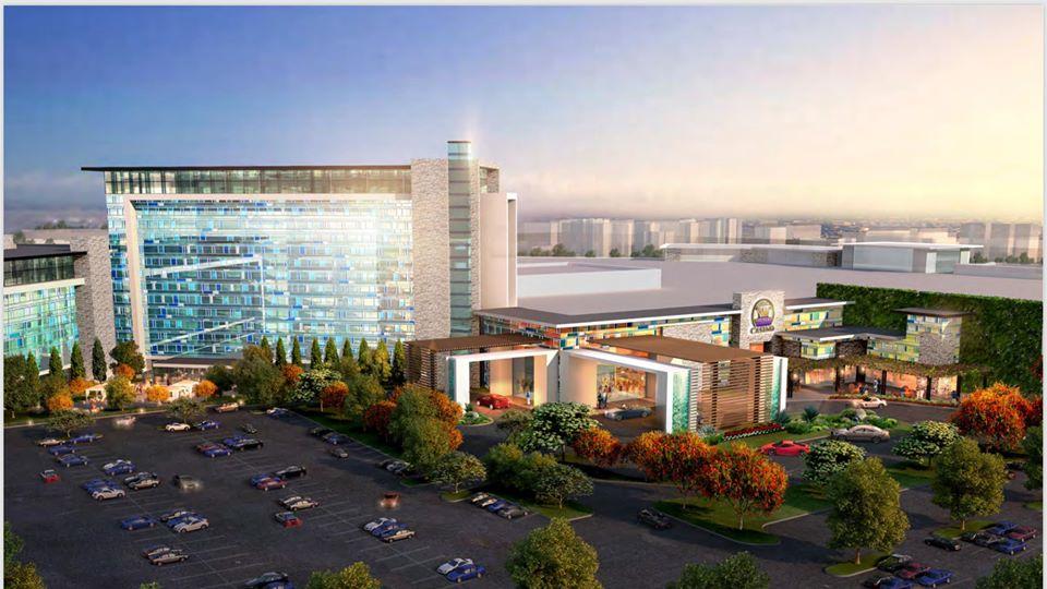 Casino In North Carolina Charlotte