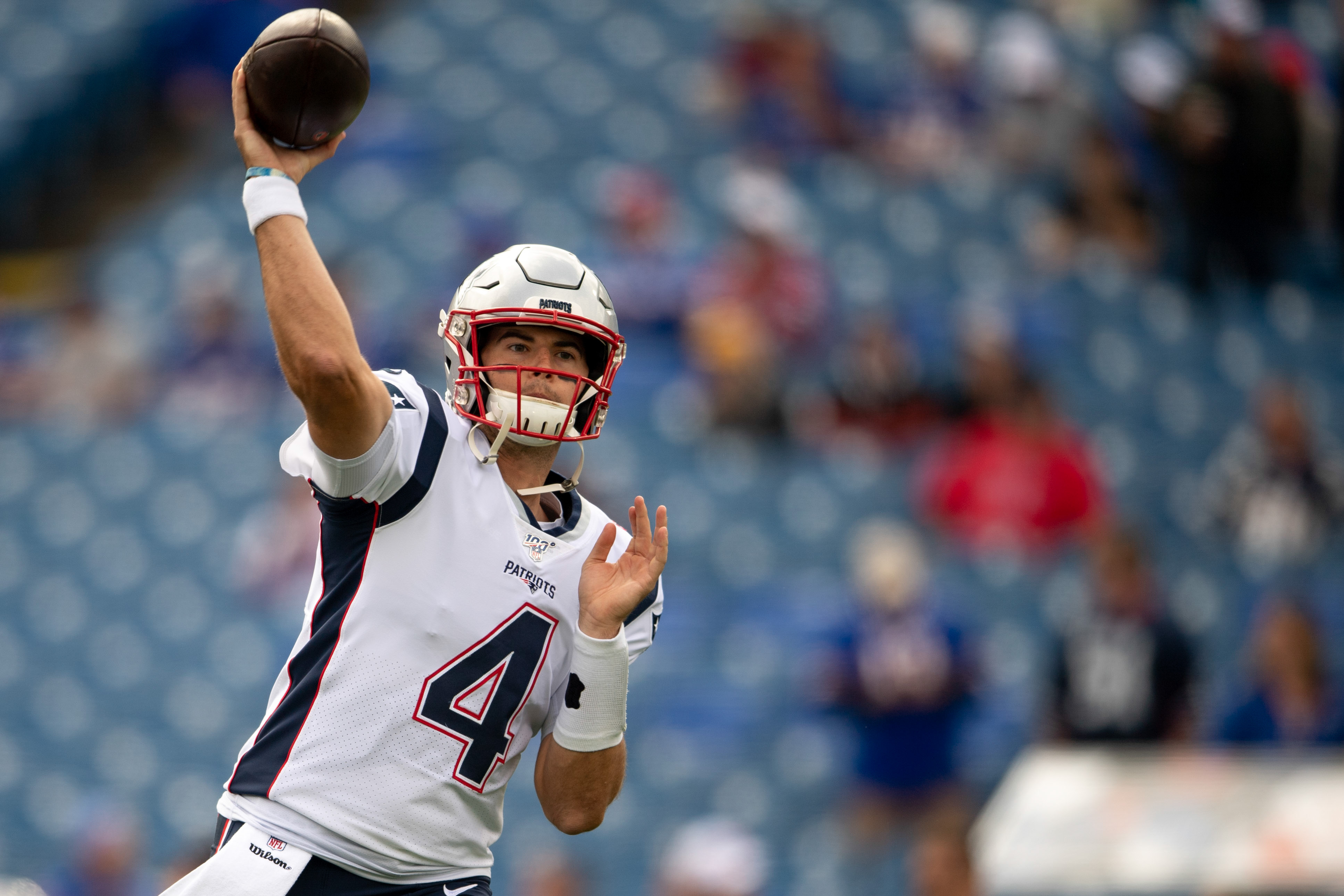 WATCH: AFC East Win Total Projections for 2020