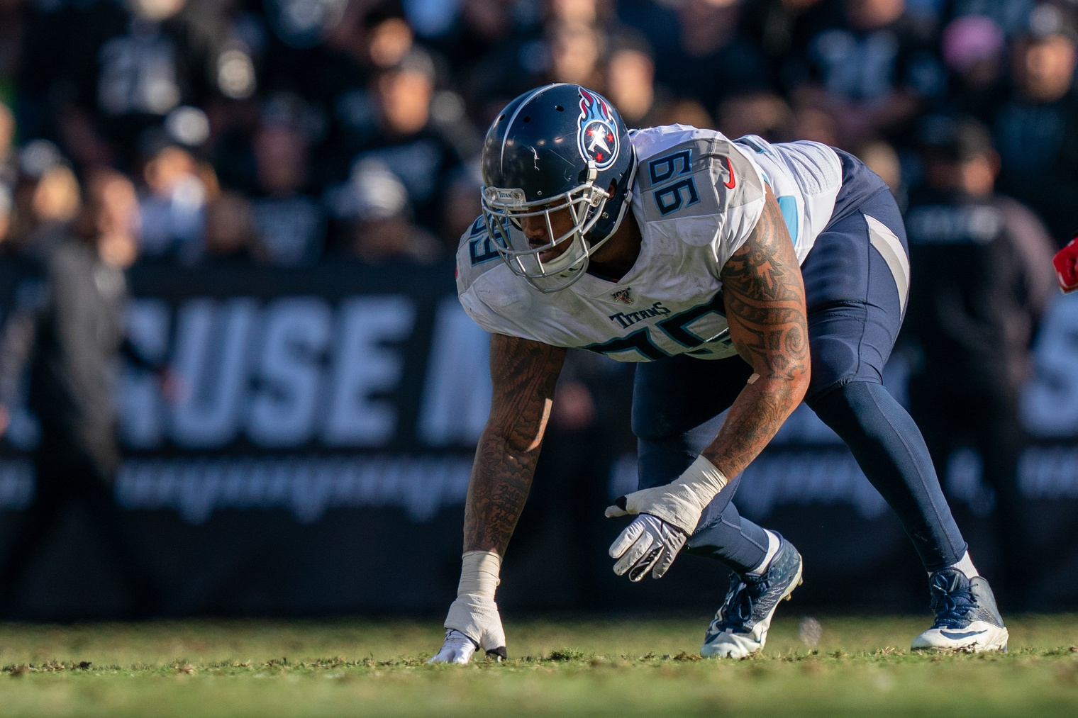 Derek Wolfe Makes Bold Prediction for Jurrell Casey on his Way out of Denver