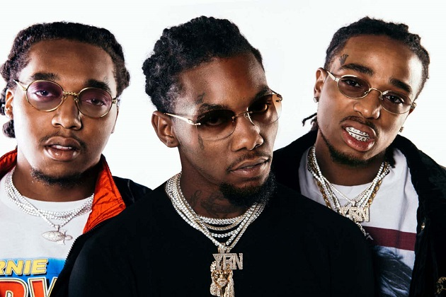Migos Discuss Economically Disadvantaged Communities Being Hit Hard By COVID-19