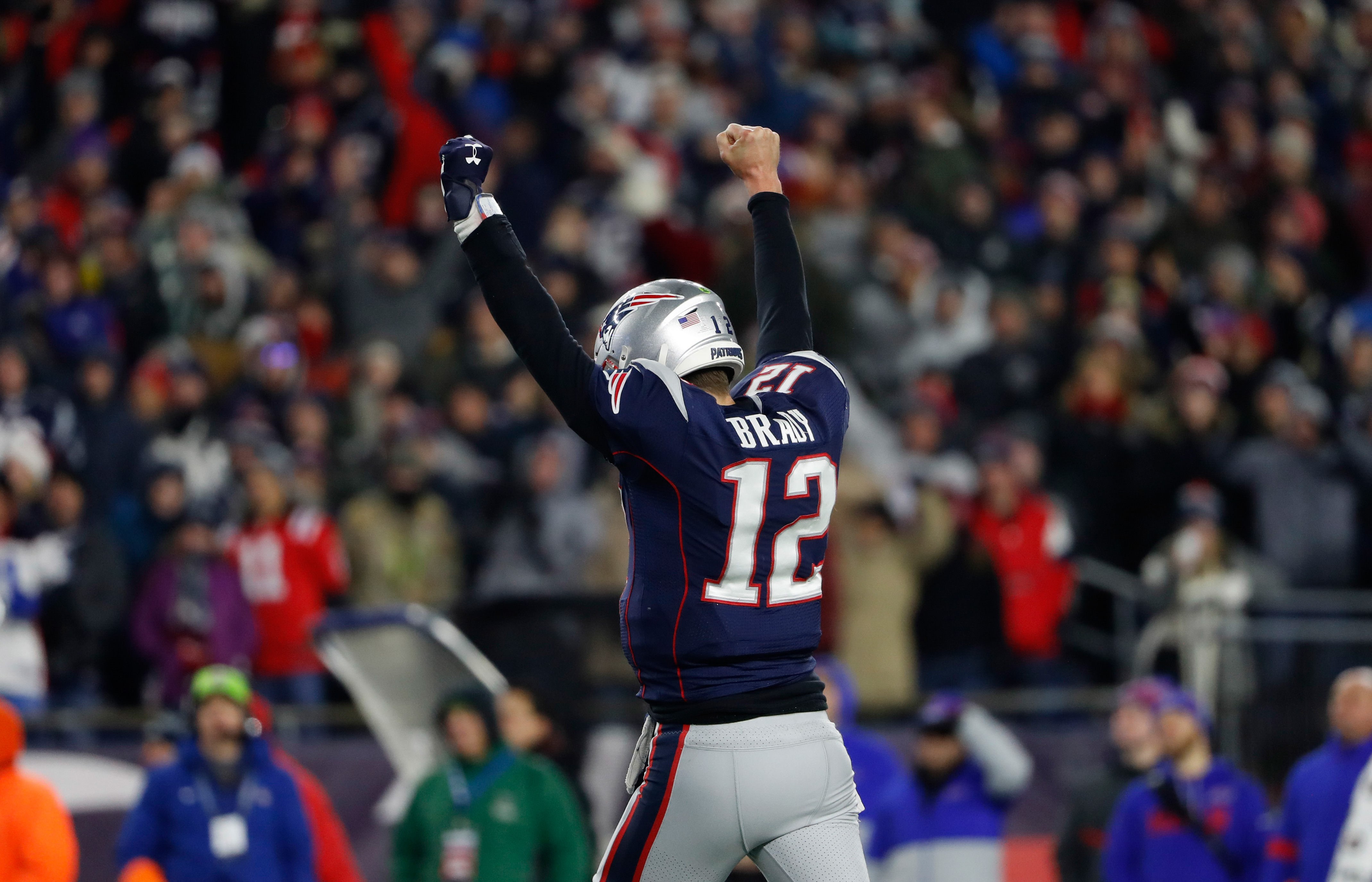 Tom Brady Details 'Exciting' But 'Very Emotional' Transition to Buccaneers