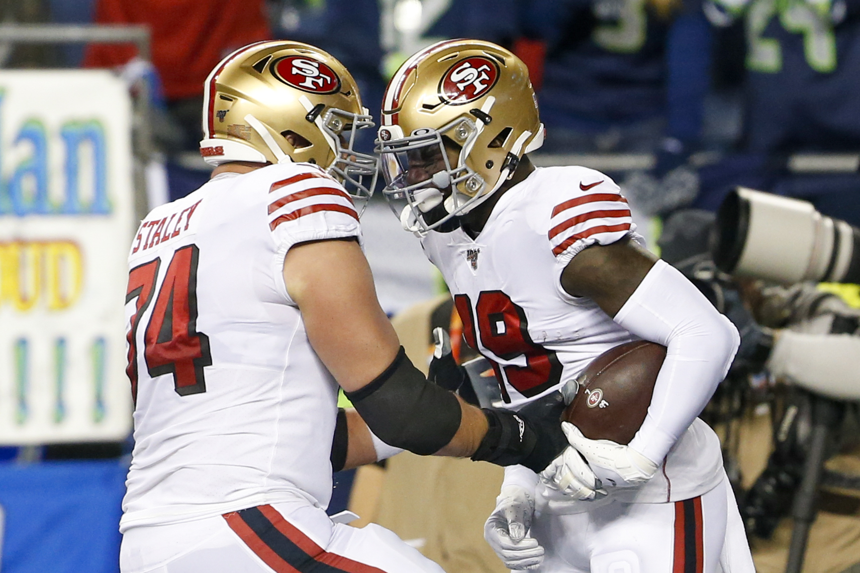 49ers Free Agency: Reviewing Leftover Offensive Needs