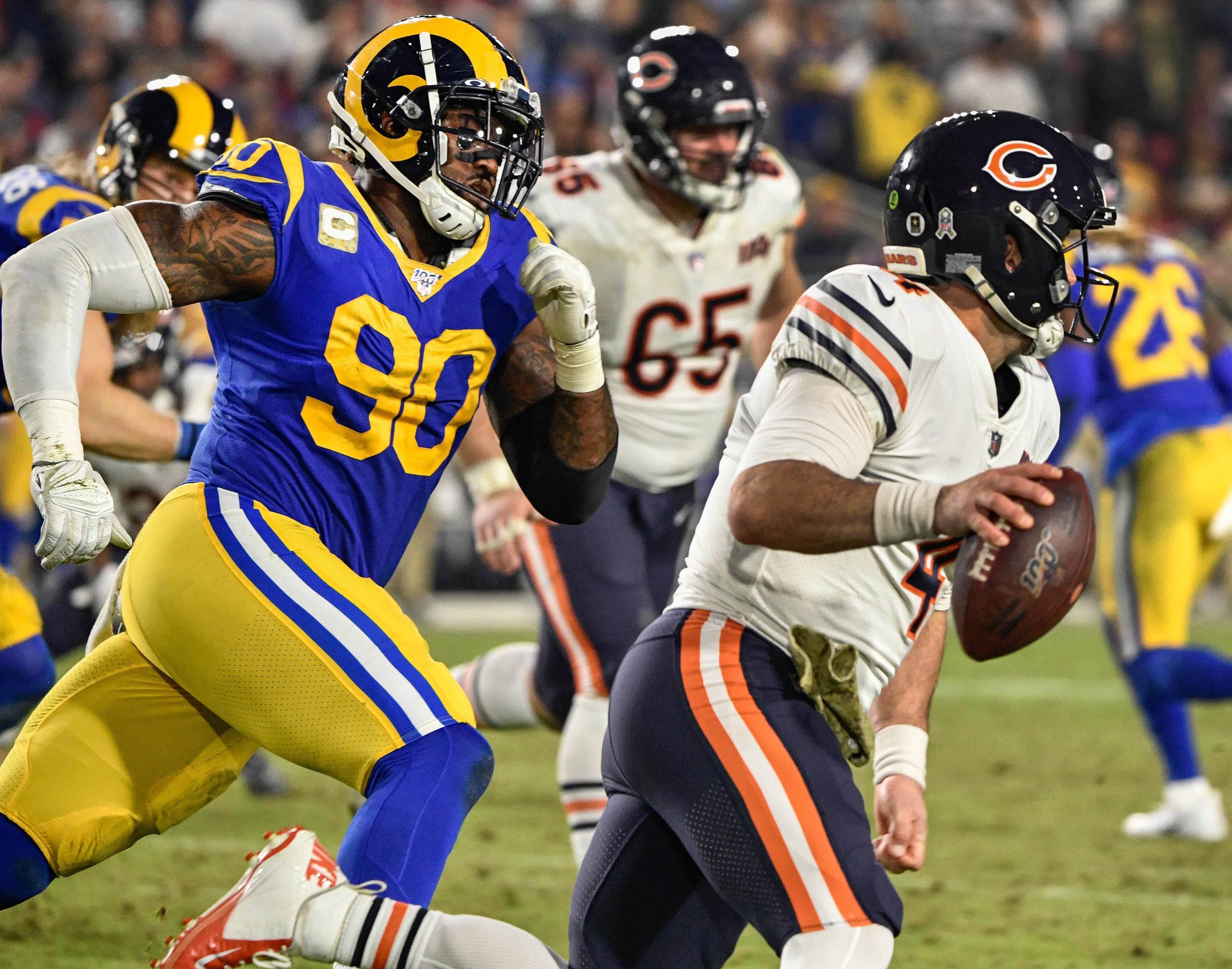 Steelers Avoid Michael Brockers as Ravens Pull Back on Deal