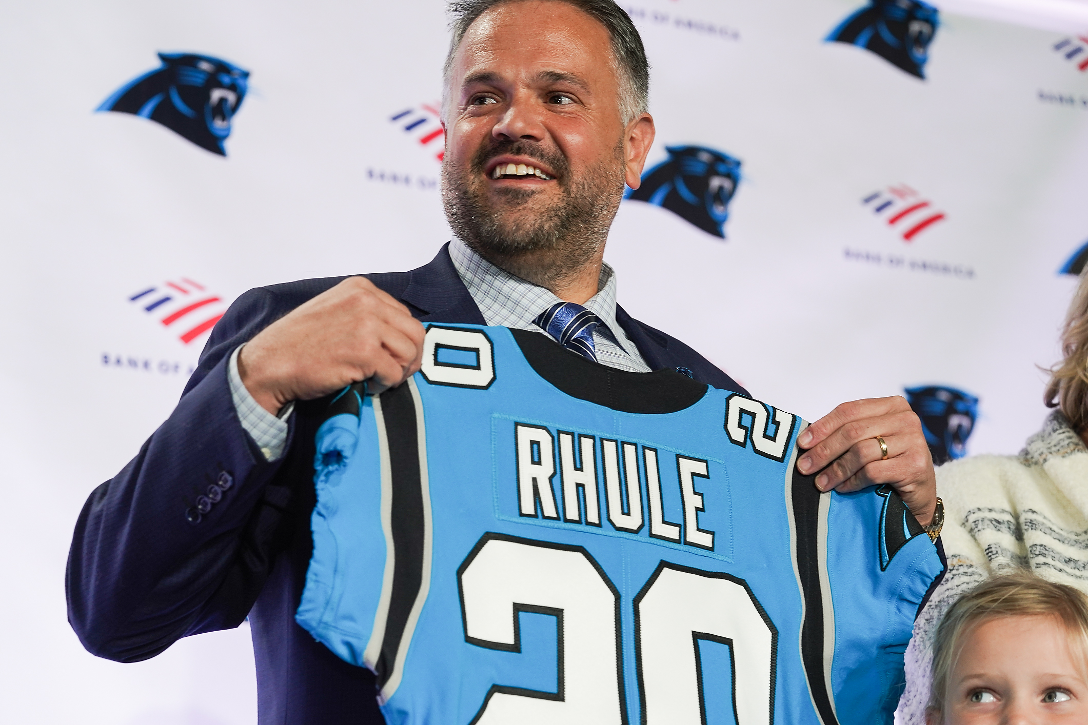 Who Will Have a Better First Year? Rhule or Rivera?