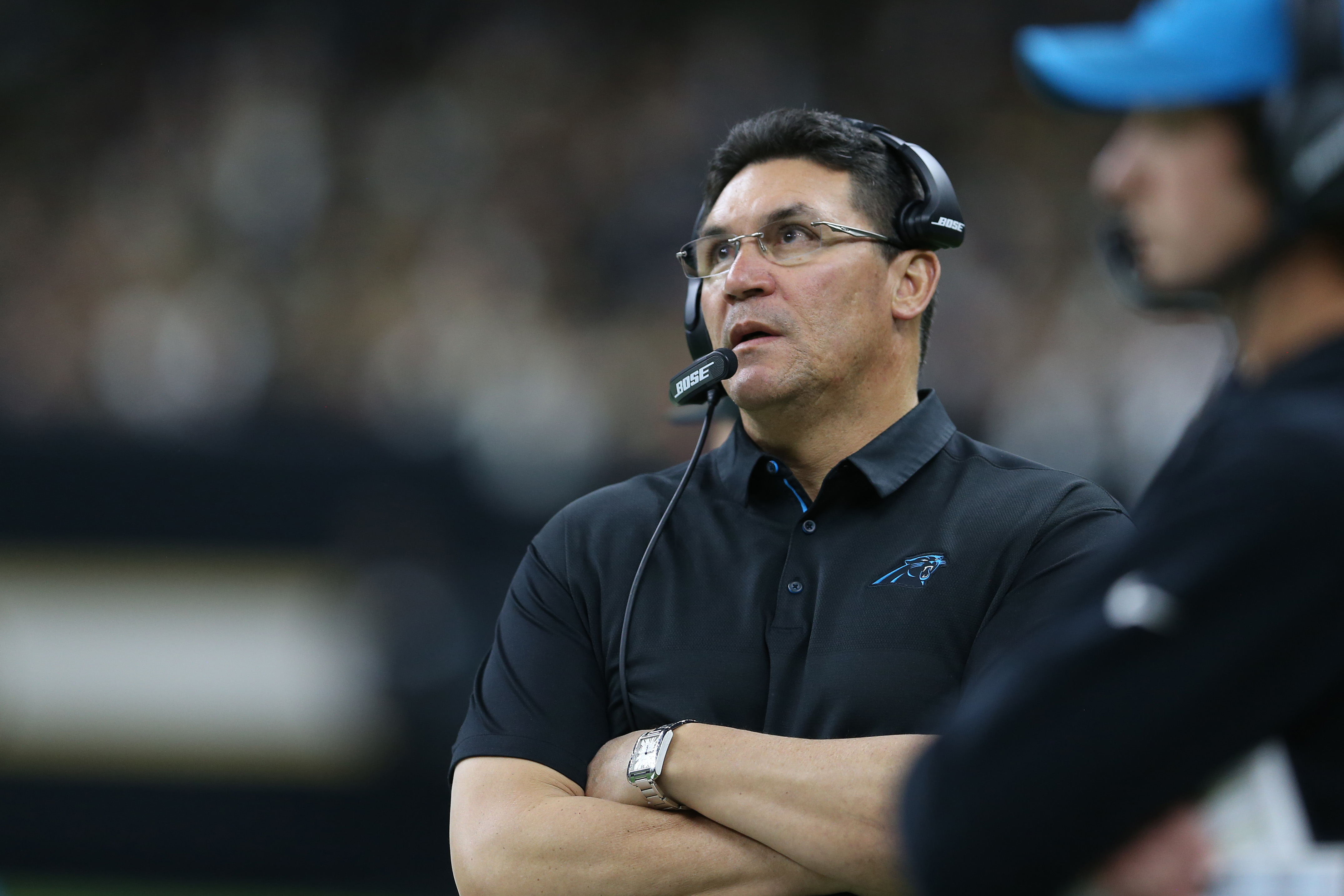A World Where the Panthers Won Super Bowl 50