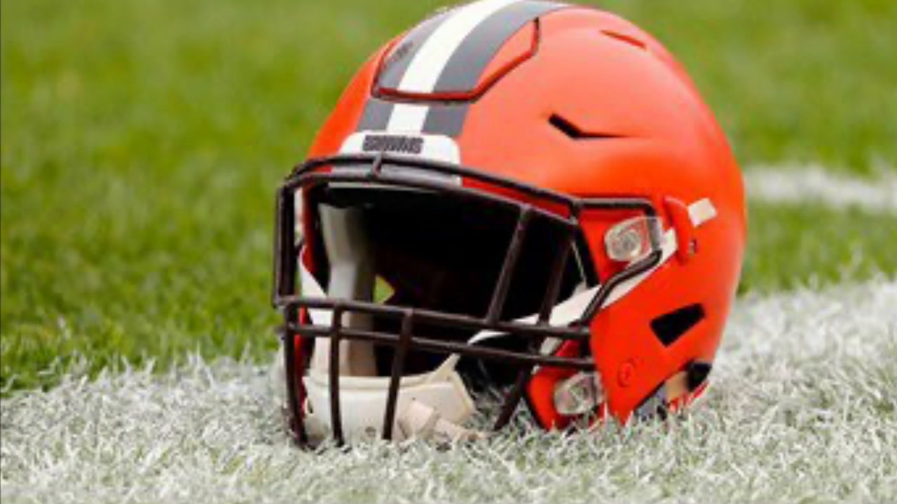 Browns Executive Vice President Puts in Stone That the Uniform Reveal is Real Close
