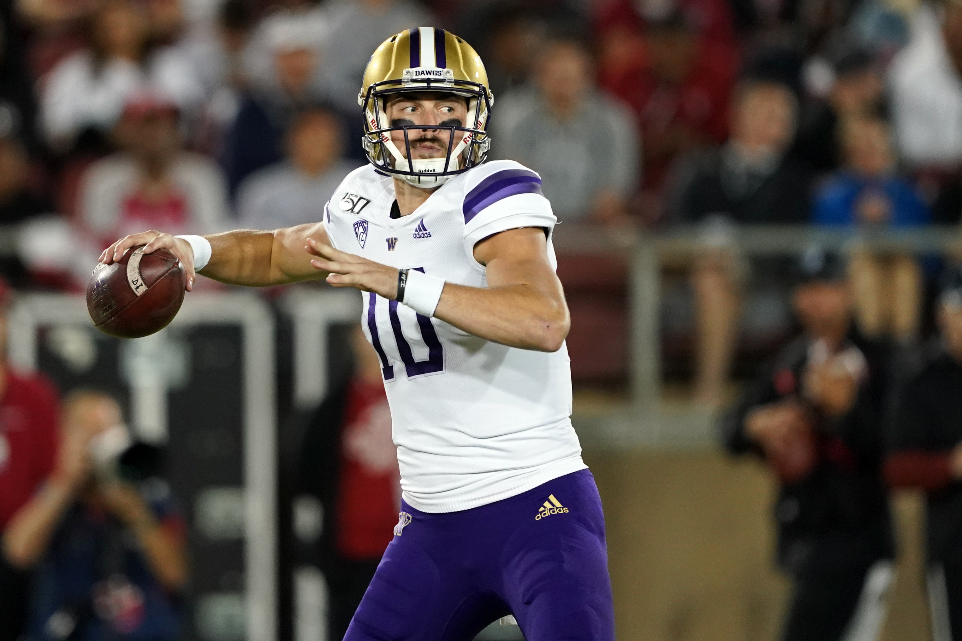 2020 NFL Mock Draft: Steelers Choose QB, Edge Depth With First Two Picks