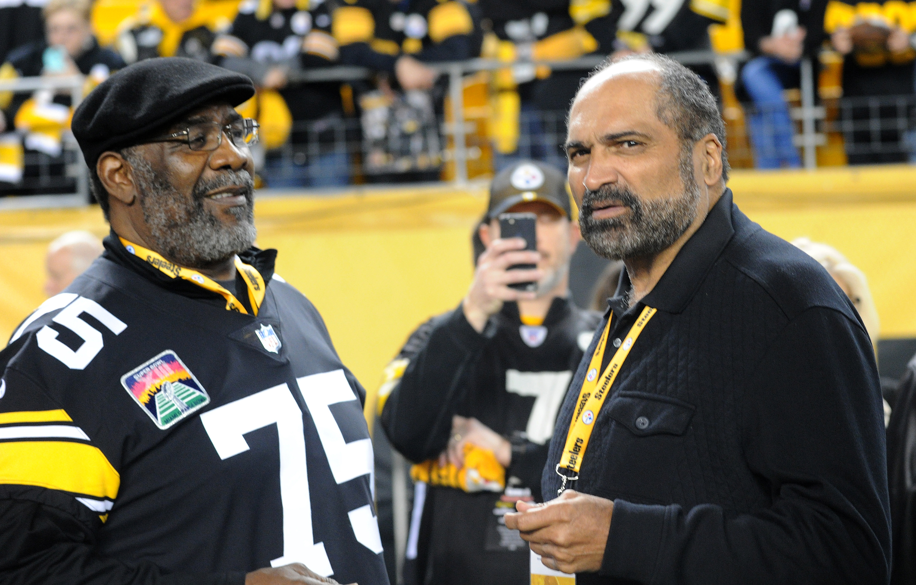 Around the 412: Creating the All-Time Pittsburgh (Steelers) Teams