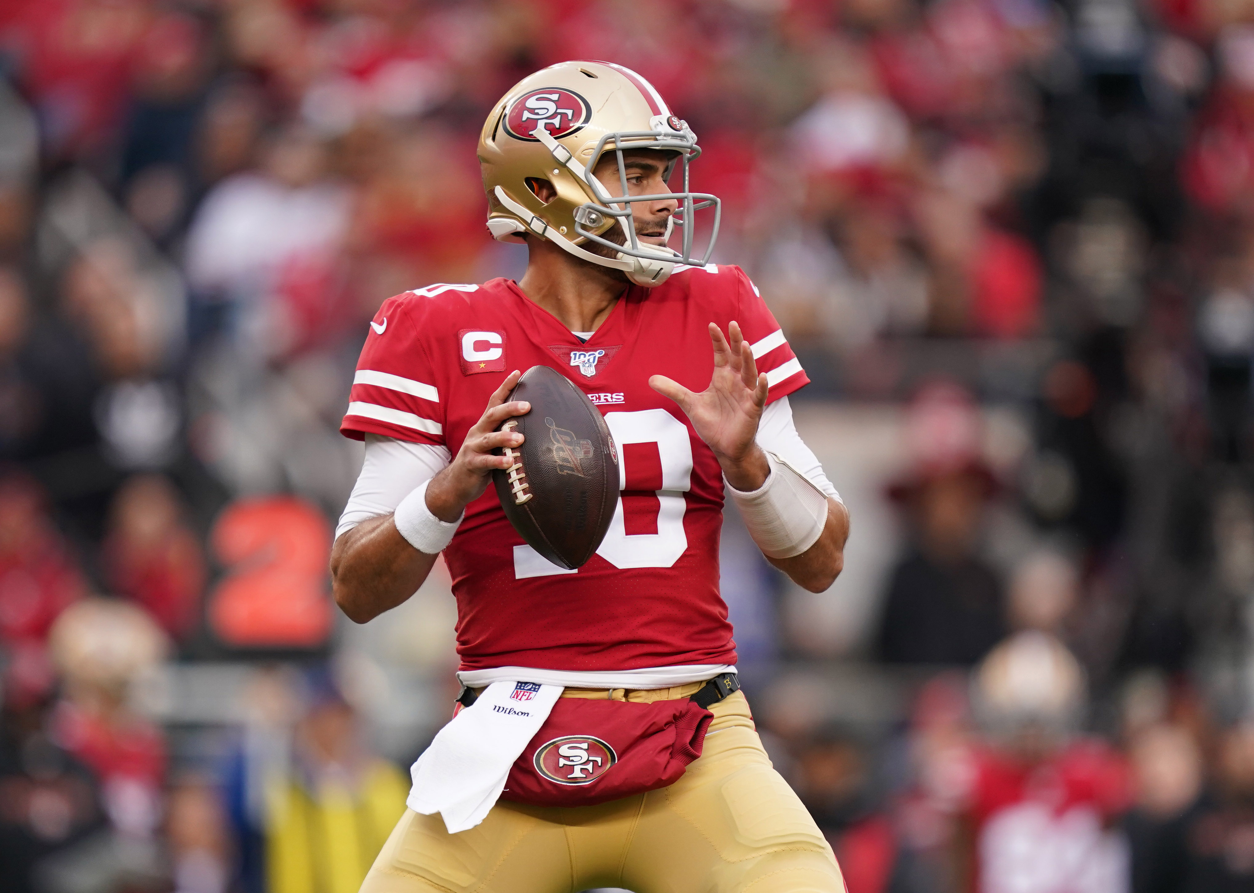 Why Jimmy Garoppolo Will be Vastly Improved in 2020