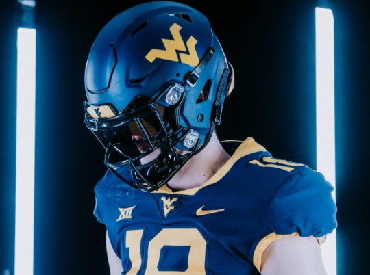 West Virginia Mountaineers Football 2021 Commits: Highlights & Analysis