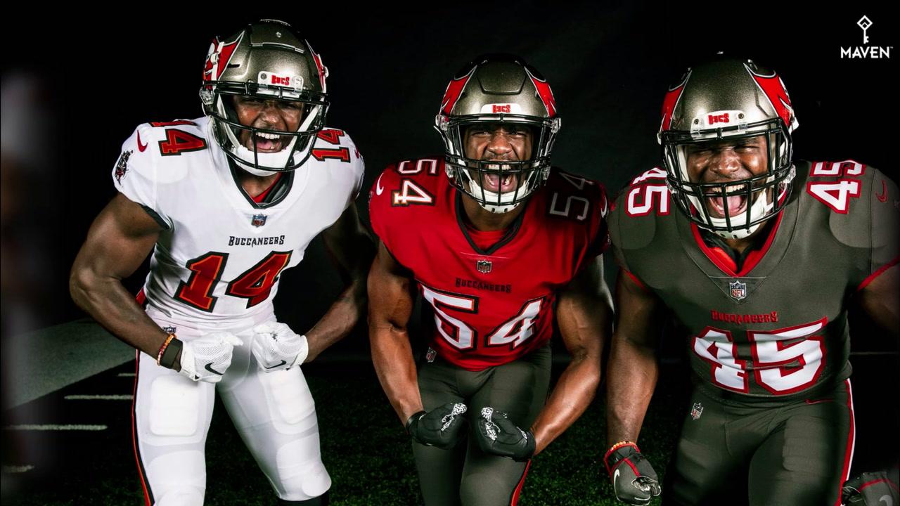 falcons new uniforms - photo #4