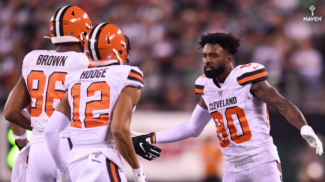 Closing the Book on the Negative History with the Previous Browns Uniforms