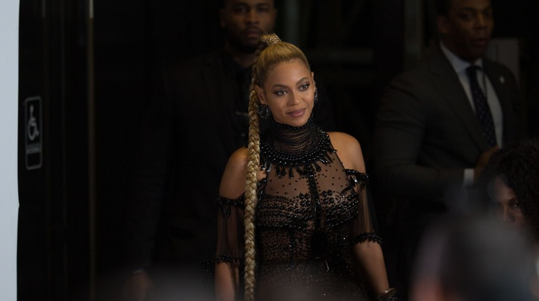 Beyonce Offering Loans To Black-Owned Small Businesses