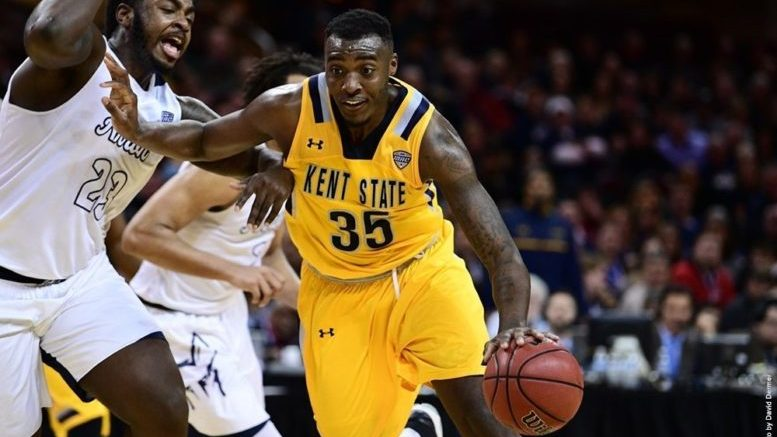 Former Kent State standout Hall signs with Israeli club