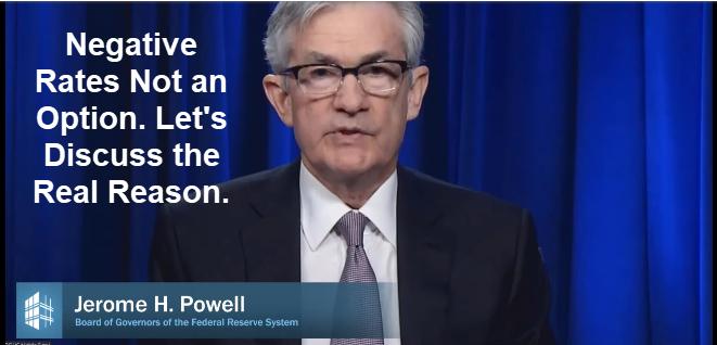 Por que o dólar não está caindo devido a trilhões de impressões? 1