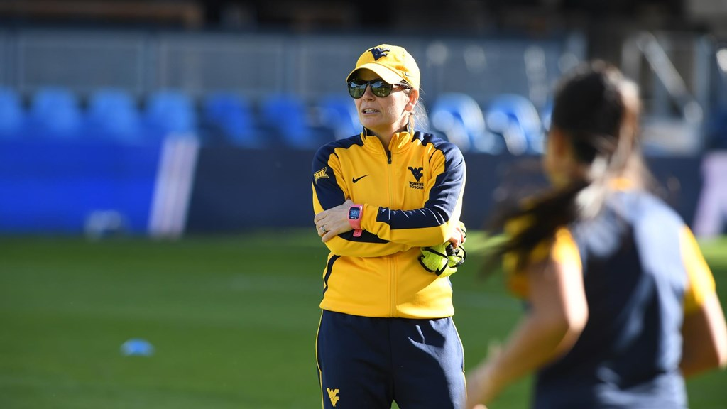 WVU Women's Soccer Picked Fourth in Big 12 Preseason Rankings