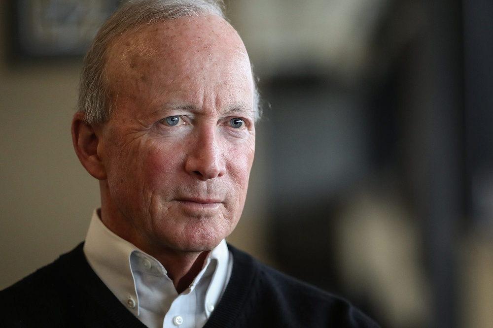 My Two Cents: Why Mitch Daniels Has it Right on Re-Opening Campus in Fall