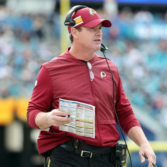 Jay Gruden's Rushing Attack Explained: Part 2