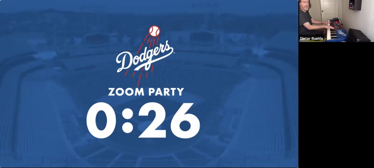 Video Dodgers Share Memories Of 1988 World Series Championship In Zoom Party