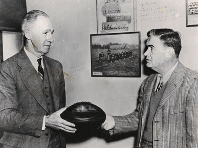 Daily Dose of Crimson Tide: The 1930 National Champions