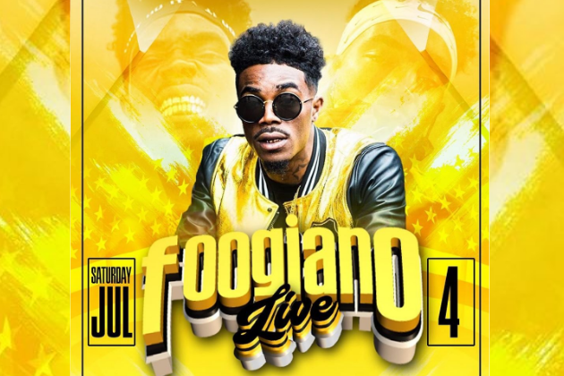 Rapper Foogiano 4th Of July Concert Shot Up; 2 People Dead