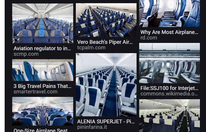 Os aviões estão seguros, são as pessoas que não estão 16