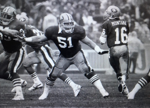 State Your Case: Why has history ... and the Hall ... forgotten 49ers' Randy Cross?