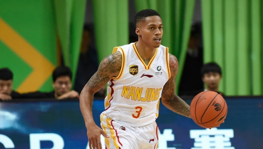 Young, Mayo, Stephenson among statistical leaders in China