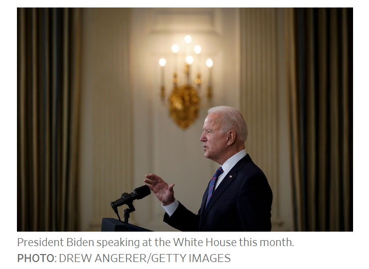 Biden to Cap Refugee Admissions at Record Low 15,000 But Ease Trump Restrictions