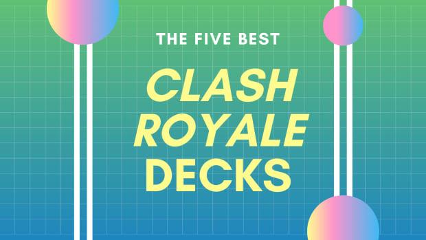 my-top-5-clash-royal-decks