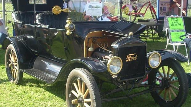 1916黄铜T型