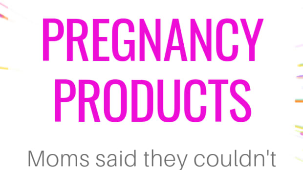 pregnancy-products