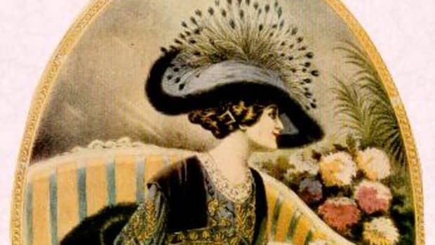 fashionhistoryedwardianfashiontrends1890s1914