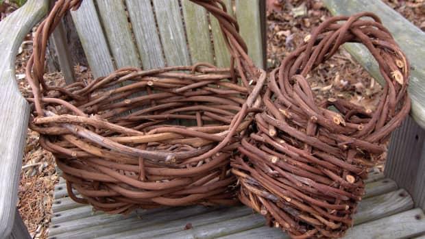 how-to-make-a-grapevine-basket