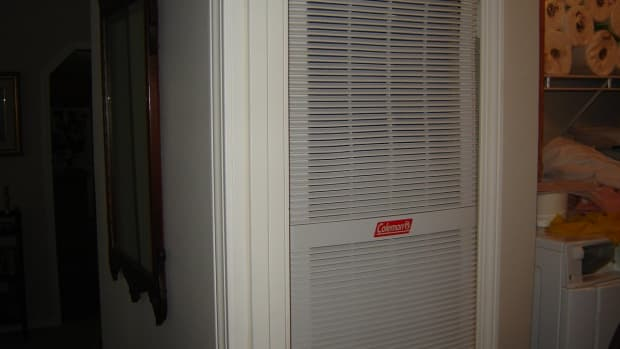 troubleshooting-a-coleman-forced-hot-air-furnace