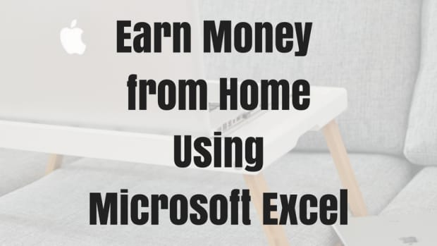 make-money-at-home-from-excel