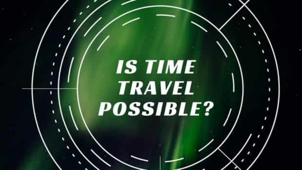 the-possiblities-of-time-travel