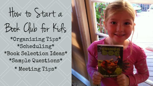 how-to-start-a-book-club-for-grade-school-children