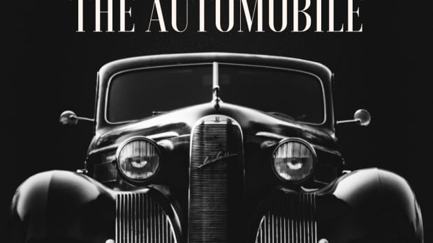 affects-of-the-automobile-on-society-and-changes-made-by-generation