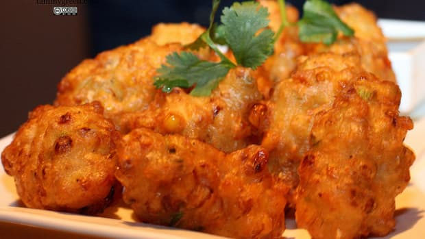 how-to-make-corn-or-zucchini-fritters-a-good-basic-fritter-batter-recipe