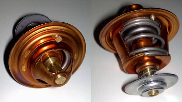 how-to-determine-if-a-cars-engine-thermostat-is-stuck