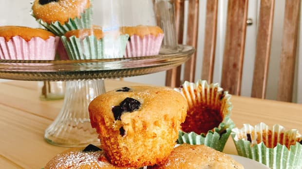 how-to-make-best-blueberry-muffins