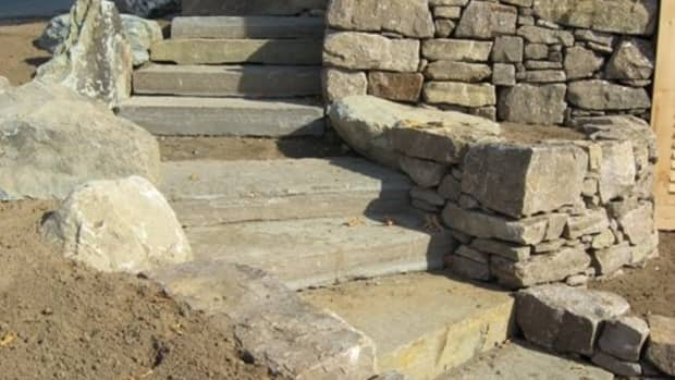 how-to-build-stone-or-rock-steps