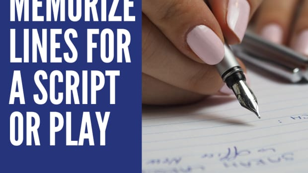 how-to-memorize-lines-for-a-script-or-play