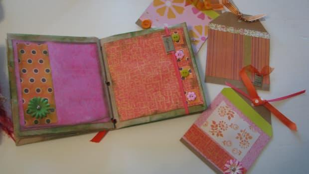 how-to-make-a-paper-bag-scrapbook